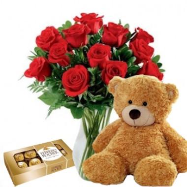 Se mi Valentín