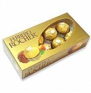 Caja Pequeña de Chocolates