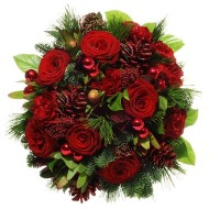 Bouquet Navide�o